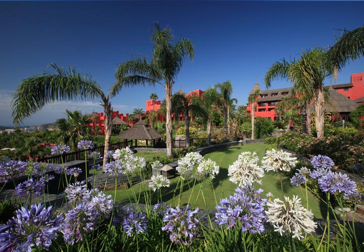 Asia-Gardens