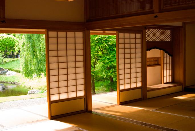 Hoteles de lujo en espa a hotel de lujo en espa a hoteles - Casas japonesas tradicionales ...