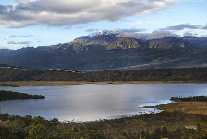 Lorentz National Parks | asiagardens.es