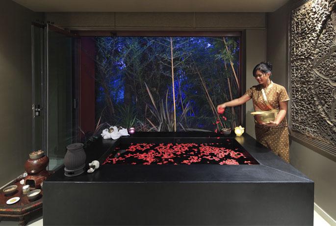 Saho: Japanese beauty ritual